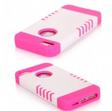 粉红手机壳