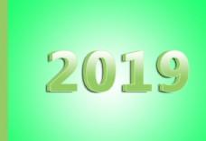2019字体