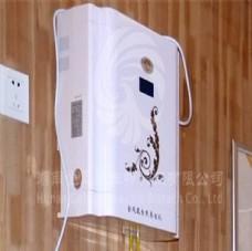 金鳳凰自然養生浴機