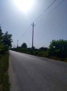 美丽的乡村风景