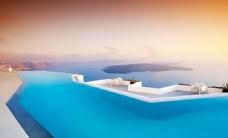 唯美好看的大海海岛风景