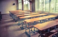 毕业季教室