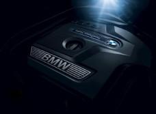 BMW发动机