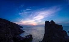 日出日落唯美风景