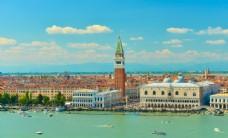 威尼斯水城唯美城市