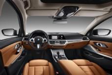 BMW汽车内饰