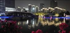 佛山金融高新区夜景