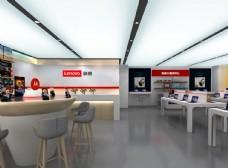 北京智能电视体验店丨联想店面