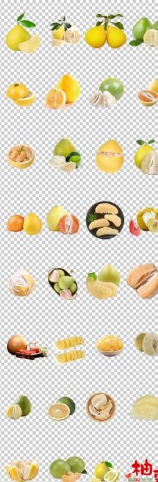 柚子蜜柚新鲜水果柚子鲜柚健康