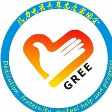 格力志愿者徽章