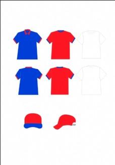 T恤  员工服装