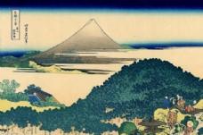 浮世绘 日本 日本绘画 油画