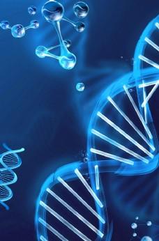 DNA背景