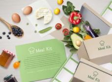 食物海报 食物素材 青菜蔬菜