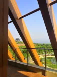 北京世园会中国馆