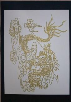 中国传统装饰纹样