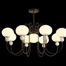 灯具 落地灯 中式吊灯 吊灯