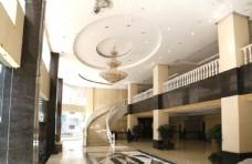 天沅酒店接待大厅