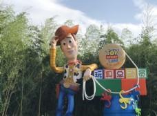 迪士尼 玩具总动员