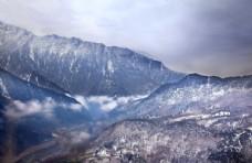 四川省成都市西岭雪山