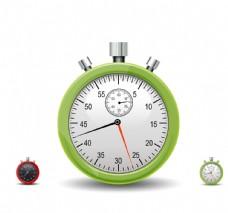 鐘表時間懷表秒表