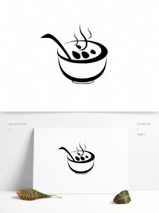 餐饮行业创意logo