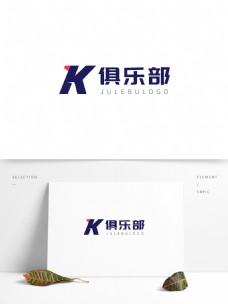 俱乐部图形创意logo
