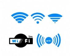 WiFi圖標