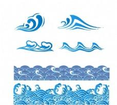 海水江崖纹