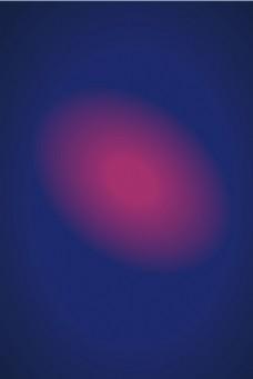 彩色创意渐变光效背景