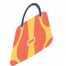 一个女士包包