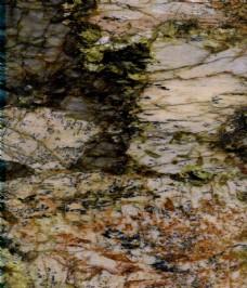 香格里拉蓝大理石贴图纹理素材