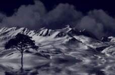 山图片设计图片3d设计