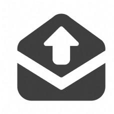 文件上传图标