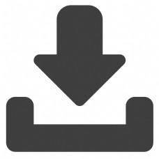 下载图标设计