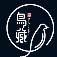 鳥藏logo