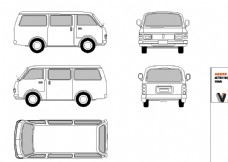 VI车辆标识