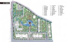 景观规划设计图