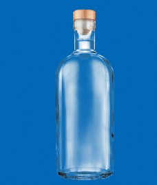 透明瓶子2
