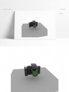 便携高级数码照相机