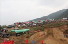 凤庆越野赛 系列
