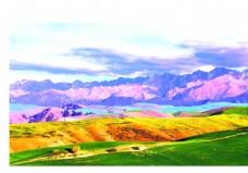 高清草原风景