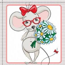 老鼠与奶酪